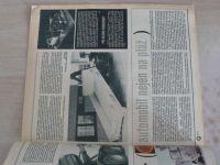 Svět motorů 1-52 (1982) ročník XXXVI. (chybí čísla 1, 8-11, 13-52, 7 čísel)