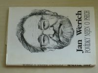 Werich - Povídky nejen o psech (1990)
