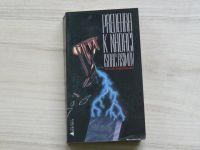 Asimov - Nadace 6 - Předehra k Nadaci (1992)