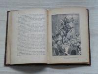 Baron Prášil (Šimáček Praha 1906) překlad J. Hvězda, il. M. Slovák