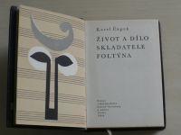 Čapek - Život a dílo skladatele Foltýna (1964)
