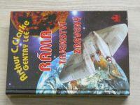 Clarke, Lee - Ráma tajemství zbavený (1995)