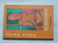 Denby - De Kooning  (1997) německy
