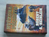 Heinlein - Hvězdná pěchota (1995)