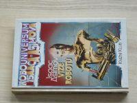Isaac Asimov - Vize robotů  (1994)