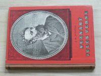Janatka - Neznámy Jules Verne (1959)