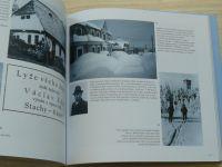 Kintzl - O počátcích lyžování na Šumavě slovem i obrazem (2008)