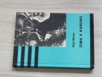 KOD 143 - Morey - Zima v kaňonu (1978)