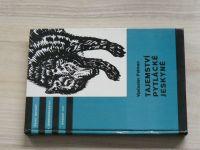 KOD 155 - Palman - Tajemství pytlácké jeskyně (1981)