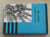KOD 33 - Stevenson - Černý šíp (1990)