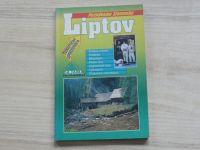 Kollár - Poznávame Slovensko - Liptov - Turistický sprievodca (1999) slovensky