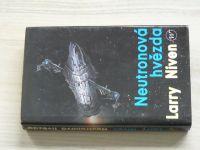 Larry Niven - Neutronová hvězda (2001)