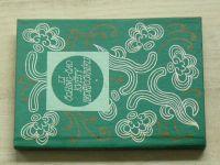 Li Čching-čao - Květy skořicovníku (1992)