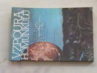 Lorenz - Vzpoura Homunkulů (1988)