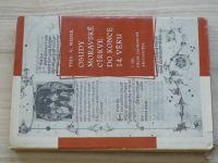 Medek - Osudy Moravské církve do konce 14.věku - 1. díl dějin Olomoucké arciciecéze