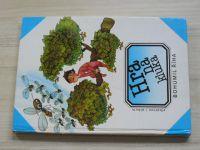 Říha - Hra na kluka (1989)