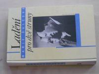 Šulcová - Ladění pro dvě struny (1998)