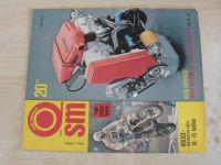 Svět motorů 1-52 (1985) ročník XXXIX. (nekompletní)