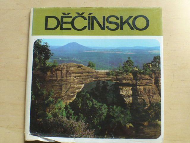 Děčínsko 1945-1975