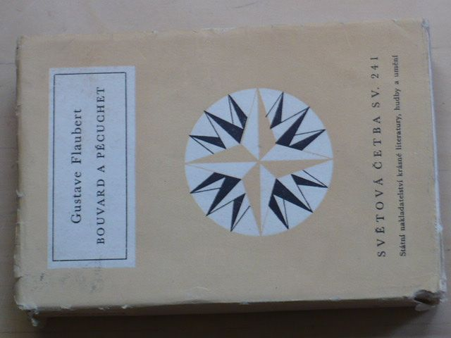 Flaubert - Bouvard a Pécuchet (1960)