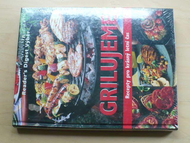 Grilujeme - Recepty pro krásný letní čas (2009)