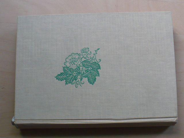 J. Spirhanzl Duriš - Kalendář přírody (SNDK 1961)