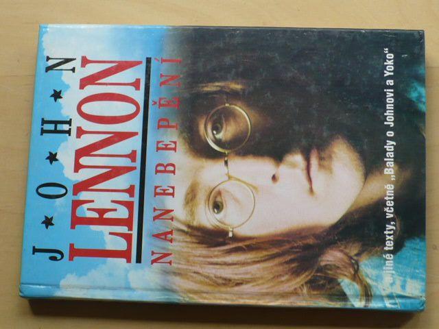 John Lennon - Naneběpění (1994)