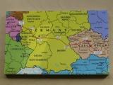 Z Moravy do Cách - Pěší pouť 2007