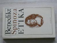 Benedikt Spinoza - Etika (1977)