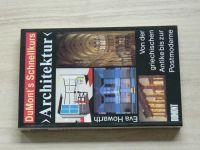 DuMont´s Schnellkurs - Howarth - Architektur (1997) německy