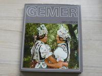 Gregor - Gemer (1971) slovensky