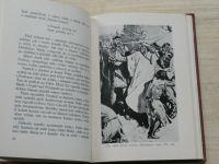 Holková - Tisíc tomu let (Řím 1973) il. Z. Burian