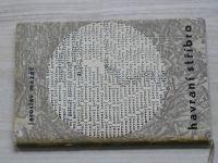 Jaroslav Mazáč - Havraní stříbro (1965)