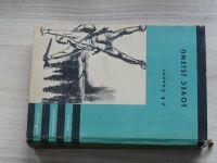 KOD 40 - Cooper - Lovec jelenů (SNDK 1960)