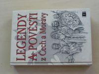 Krumlowský - Legendy a pověsti z Čech a Moravy (2005)
