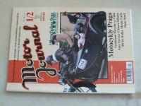 Motor Journal 1-12 (2011) ročník XI.