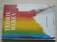 Parramón - Teorie barev (1995)