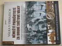 Sutherland - Válka v obrazech - Němečtí parašutisté za druhé světové války (2013)