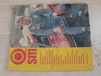 Svět motorů 1-52 (1988) ročník XLII. (chybí čísla 2-8, 11, 13-15, 17-21, 23-31, 51, 26 čísel)