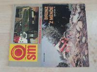 Svět motorů 40 (1988) ročník XLII.