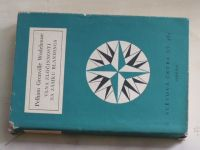 Světová četba sv. 484 - Wodehouse - Vlna zločinnosti na zámku Blandings (1977)