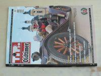 TIPpro Oldtimer 10 (2007) ročník XV.