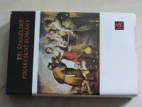 Tři španělské pikareskní romány (1980)