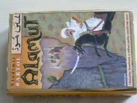 Bartol - Alamut (2003)