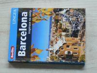 Berlitz - Barcelona - Inspirace na cesty (2017)