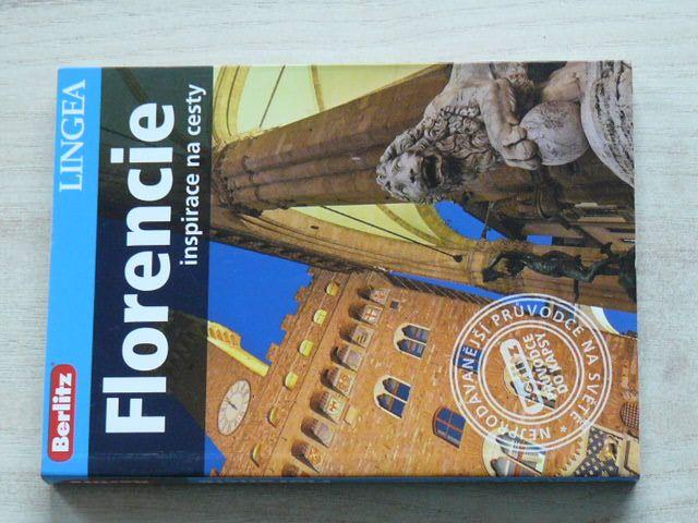 Berlitz - Florencie - Inspirace na cesty (2017)