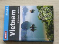 Berlitz - Vietnam - Inspirace na cesty (2013)