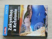 Berlitz - Zakynthos a Kefalonie - Inspirace na cesty (2017)