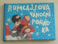 Čtvrtek - Rumcajsova vánoční pohádka (1972)