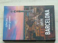 Lingea - Insight Guides - Zažijte Barcelona - 100 tipů pro nevšední zážitky (2017)